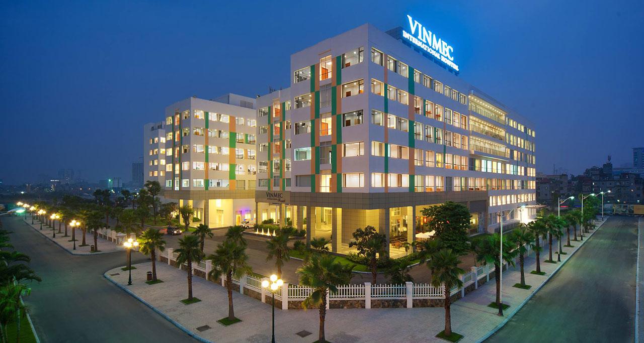 Vinmec International Hospital
