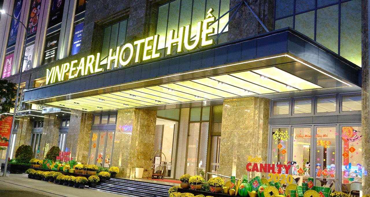 Vinpearl Hue Hotel