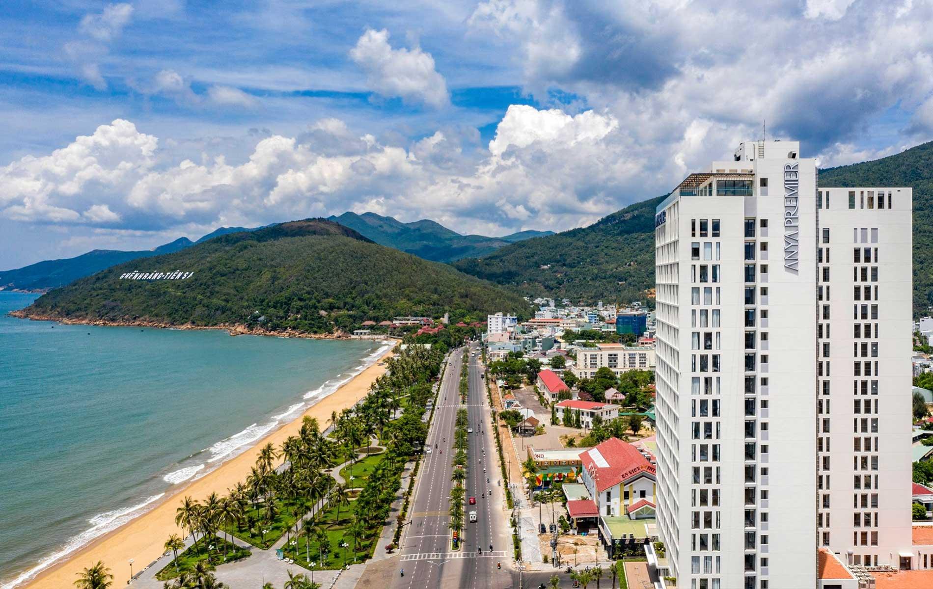 Anya Premier Quy Nhon Hotel