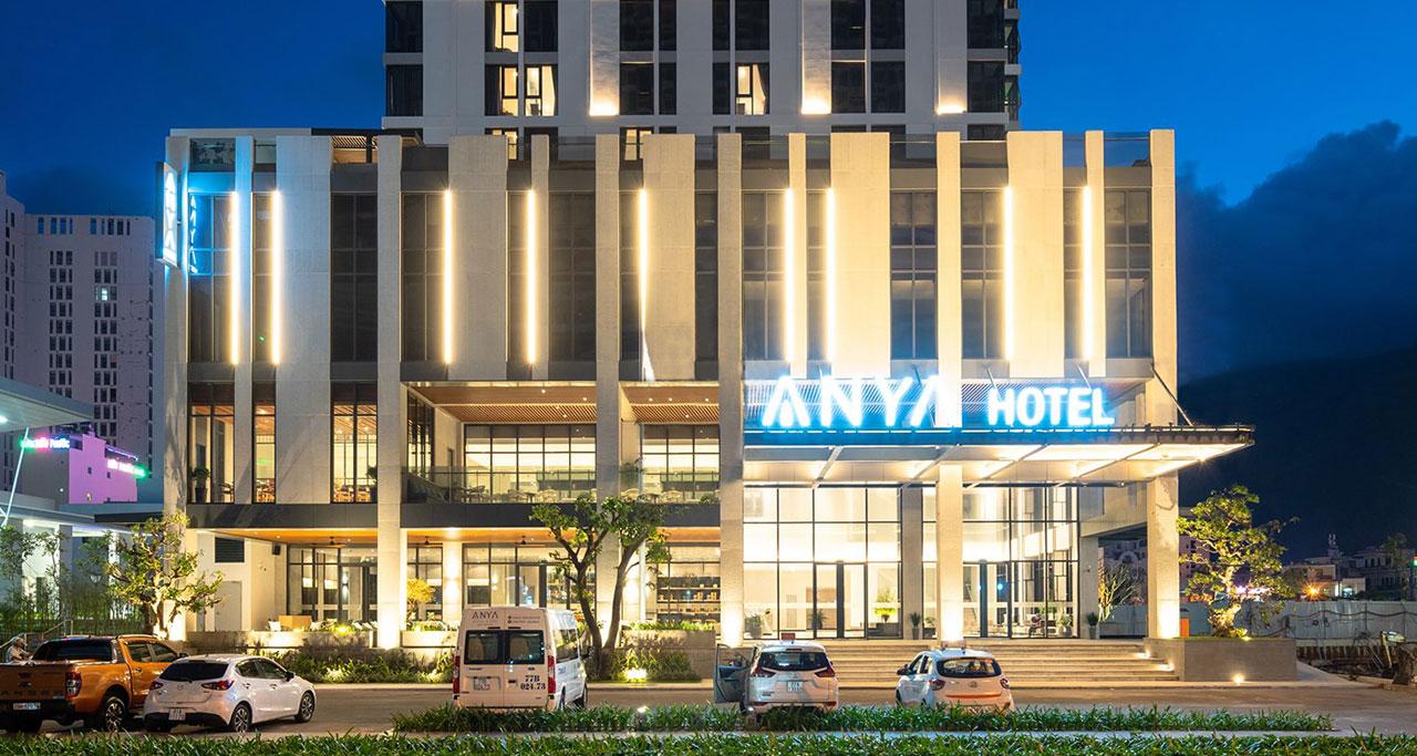 Anya Quy Nhon Hotel