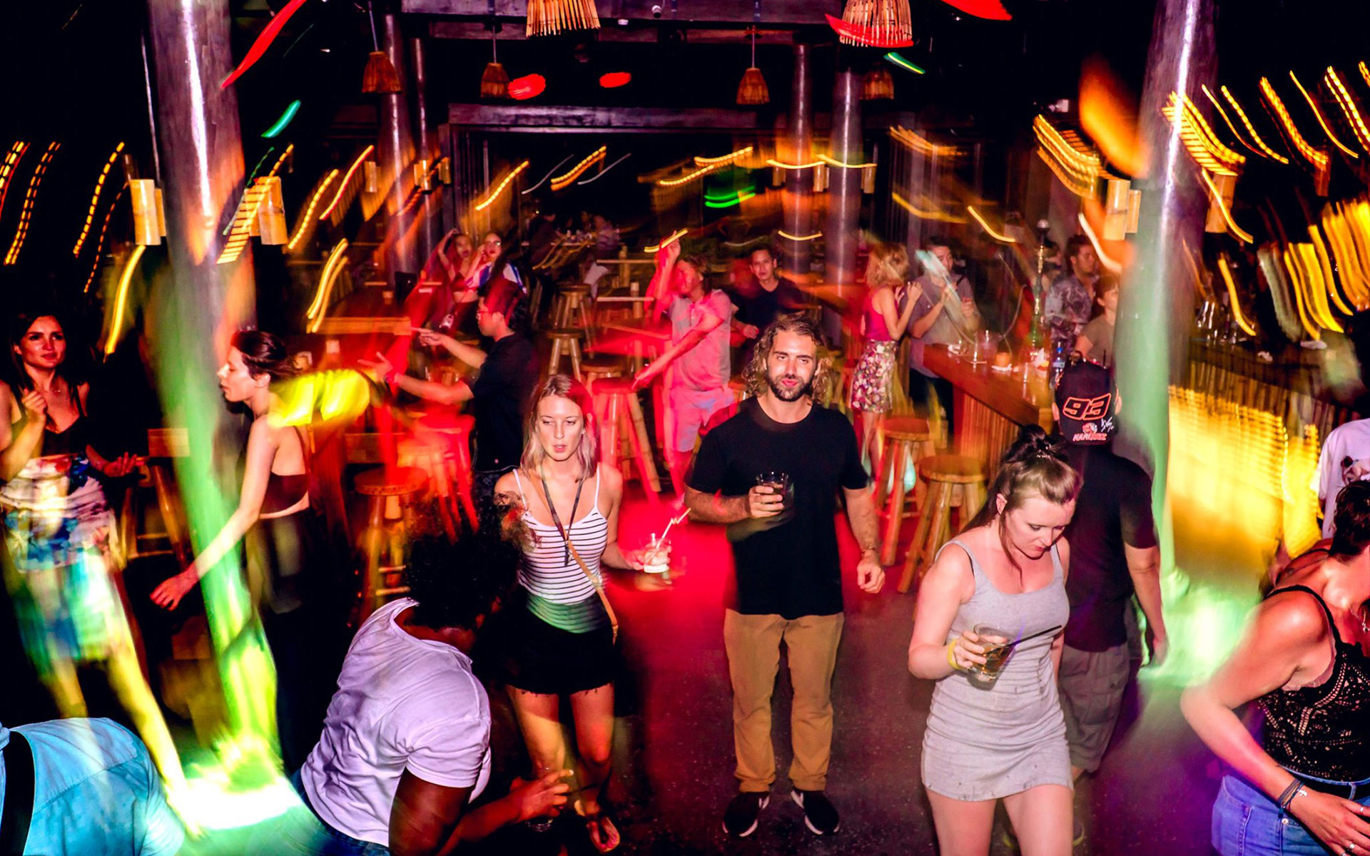 Best bars & clubs in Danang City
