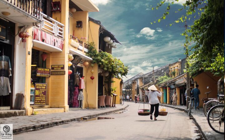 Hoi An Ancient Town - One of most Popular Places To Visit In Central Vietnam