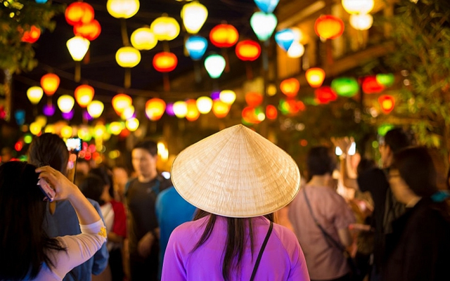 Top Night Markets in Vietnam