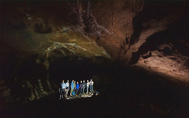 Explore the pristine beauty of Na La Cave in Lang Son