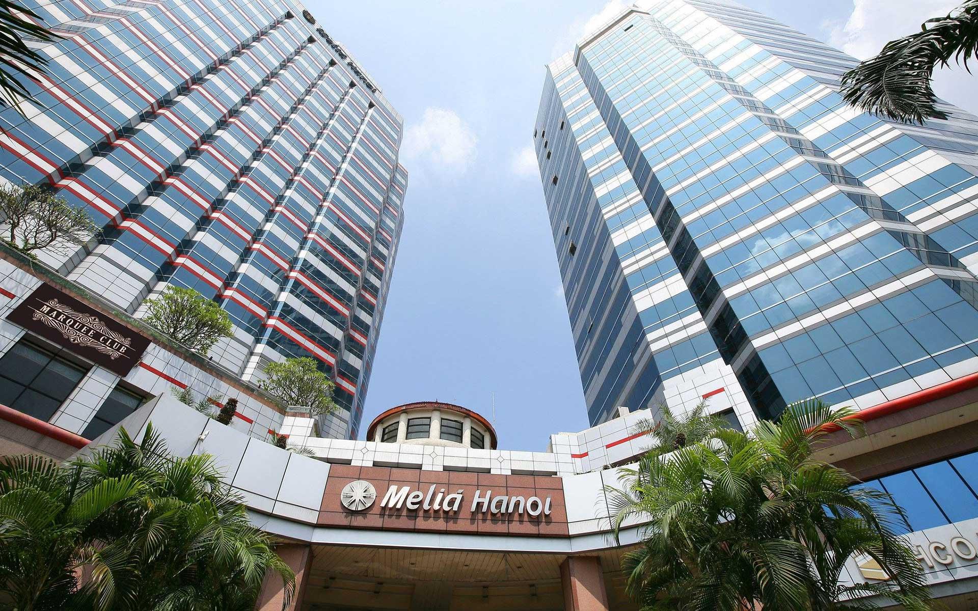 Meliá Hotel Hanoi