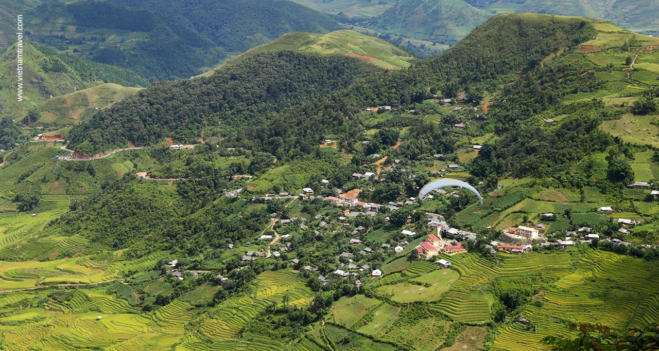 Conquer Khau Pha Pass