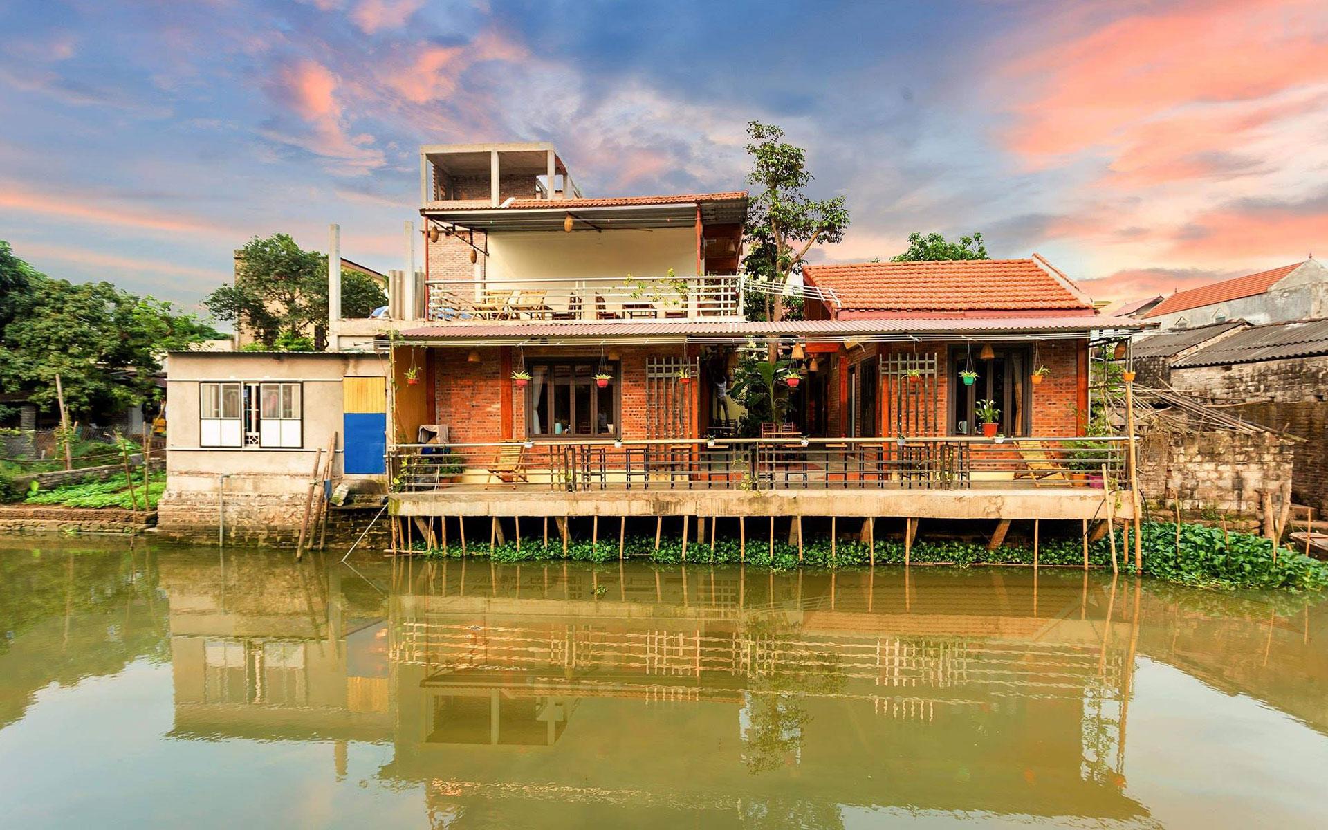 Tam Coc Paradise Homestay