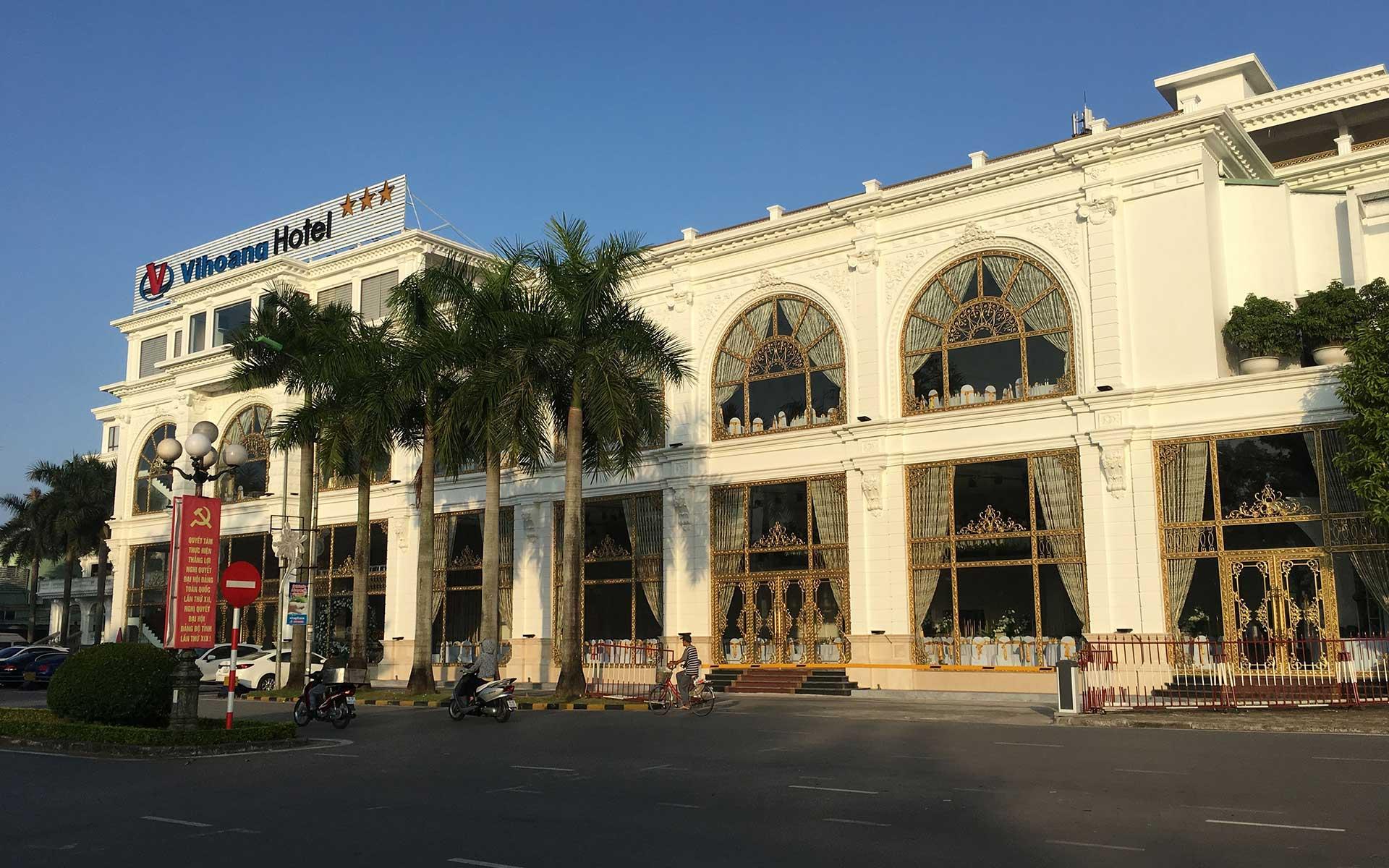 Vi Hoang Hotel