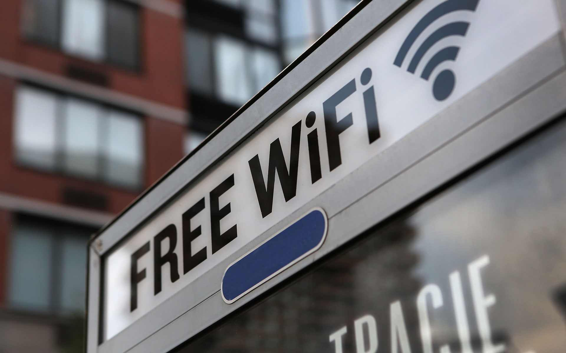 There is free Wi-Fi at Danang International Airport