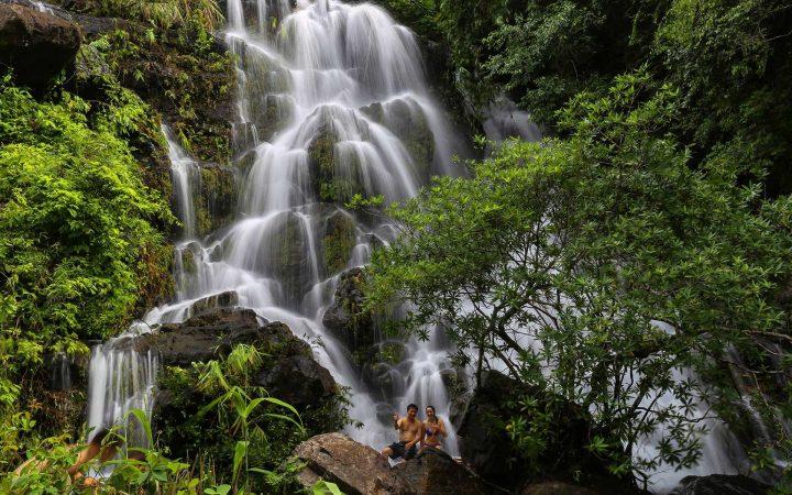 Gio Waterfall