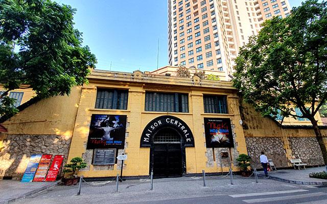 Hoa Lo Prison Museum -