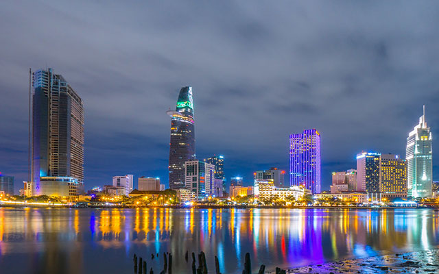 Top best 5-star hotels in Ho Chi Minh City