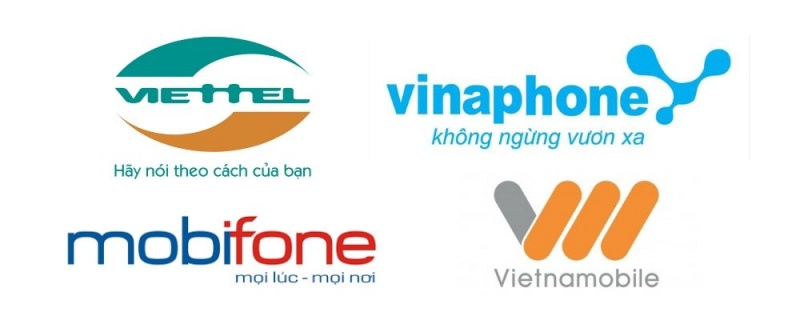 SIM card is available in Danang International Airport