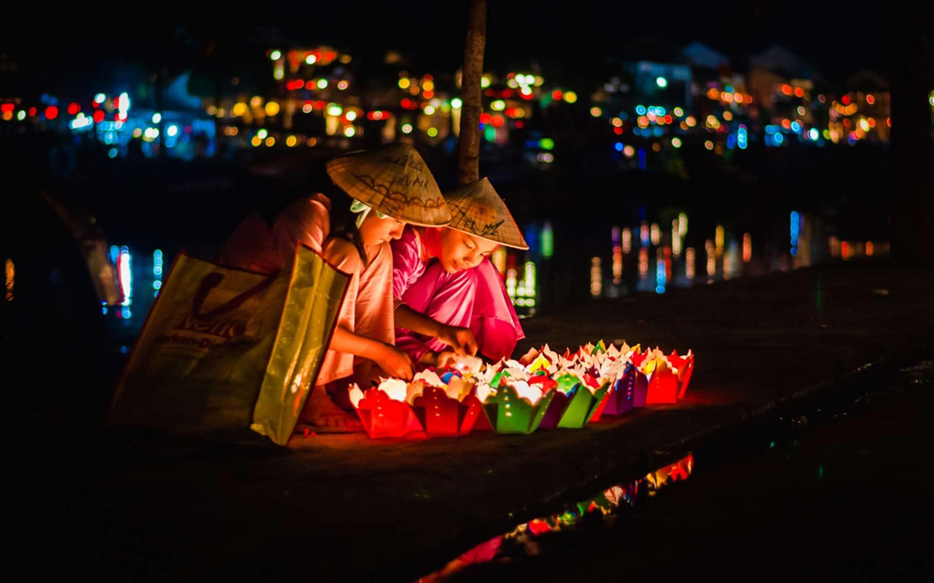 Vu Lan Festival