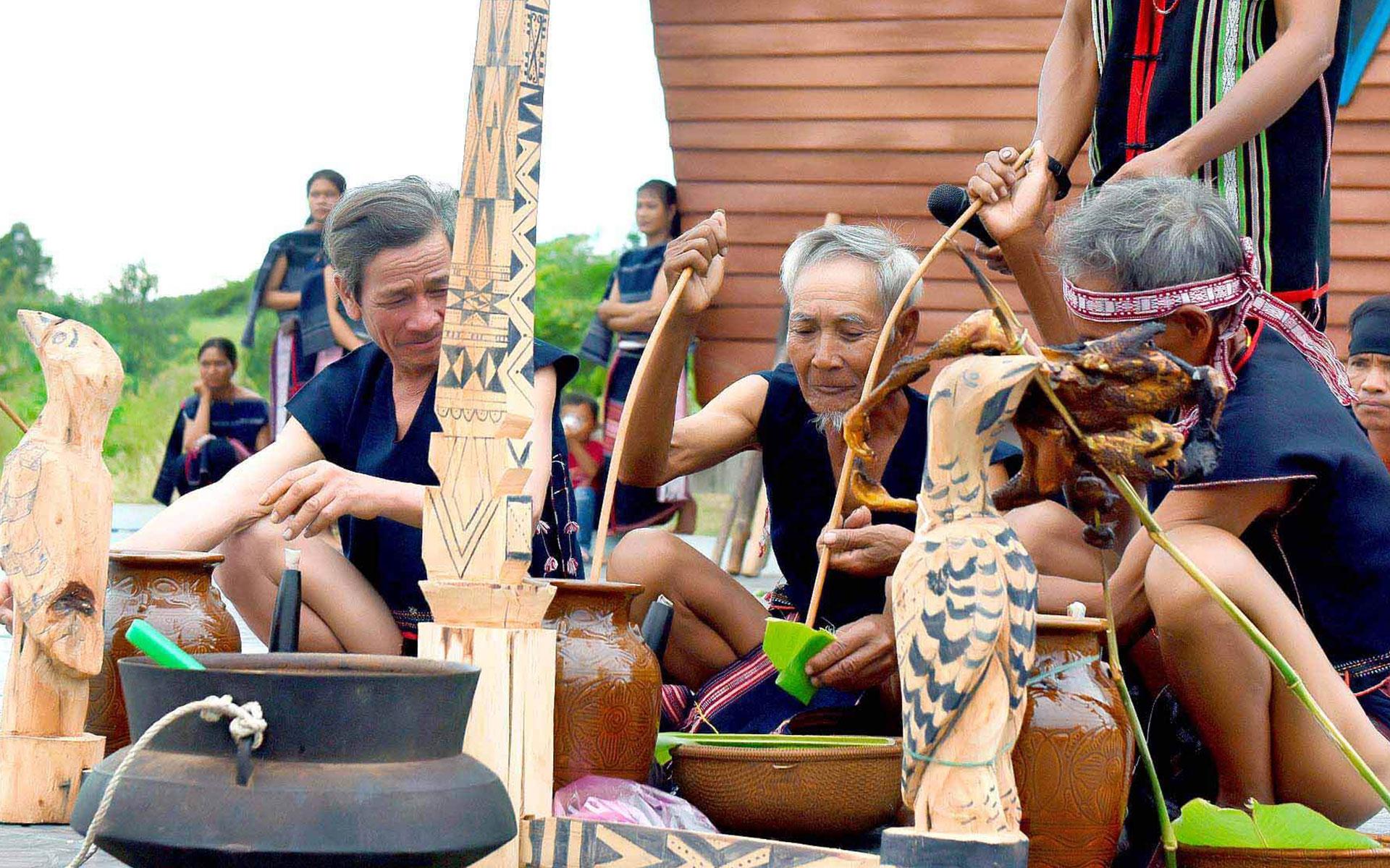 New Rice Ceremony