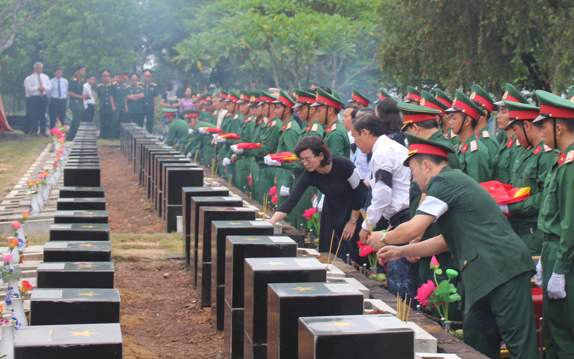 War Invalids and Martyrs Day