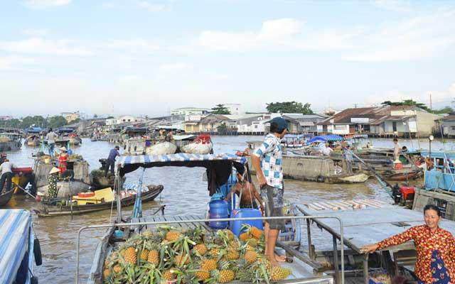 2-day Tour between Saigon and Phu Quoc