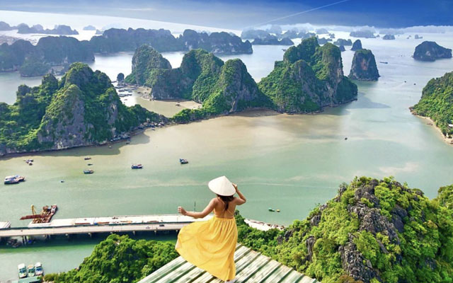 Things to Do in Halong City