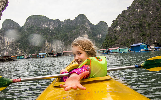 Vietnam Weather and Places to Visit in May