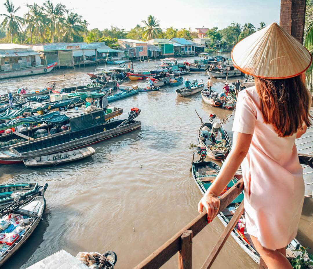 Packing List for Female Travellers to Vietnam