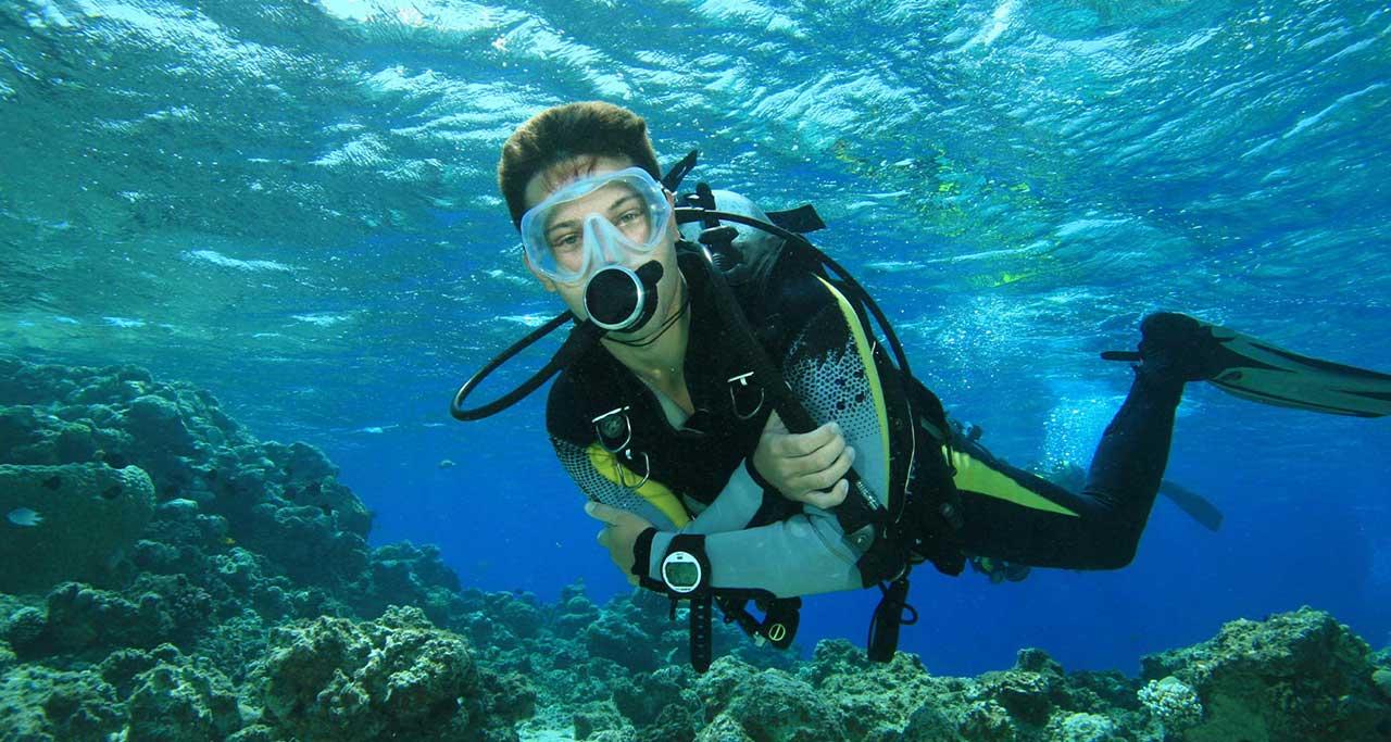 Hoi An Diving Center