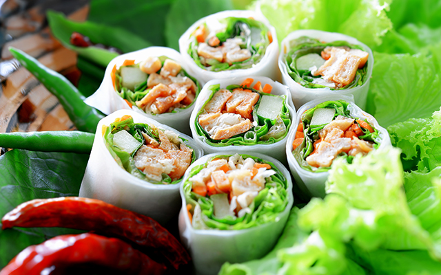 Vietnamese Cuisine: The Definitive Guide to Classic Vietnamese Foods