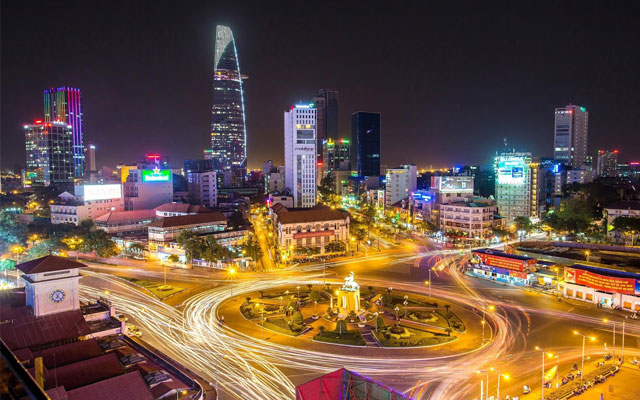 Top Ho Chi Minh City's Attractions