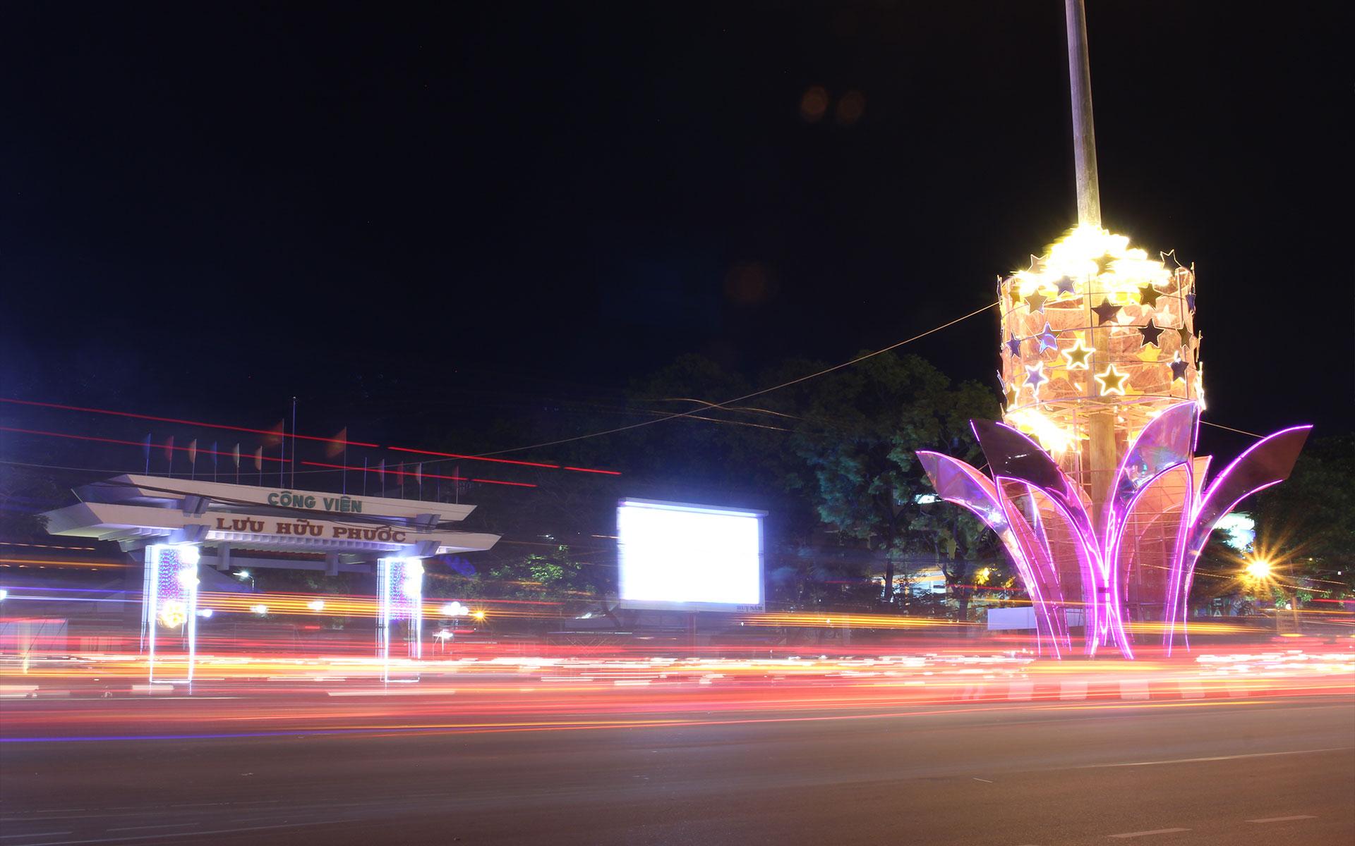 Luu Huu Phuoc Park