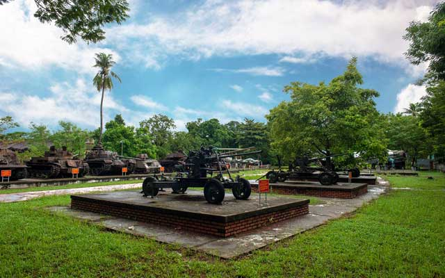 Top 15 History and War Museums in Vietnam