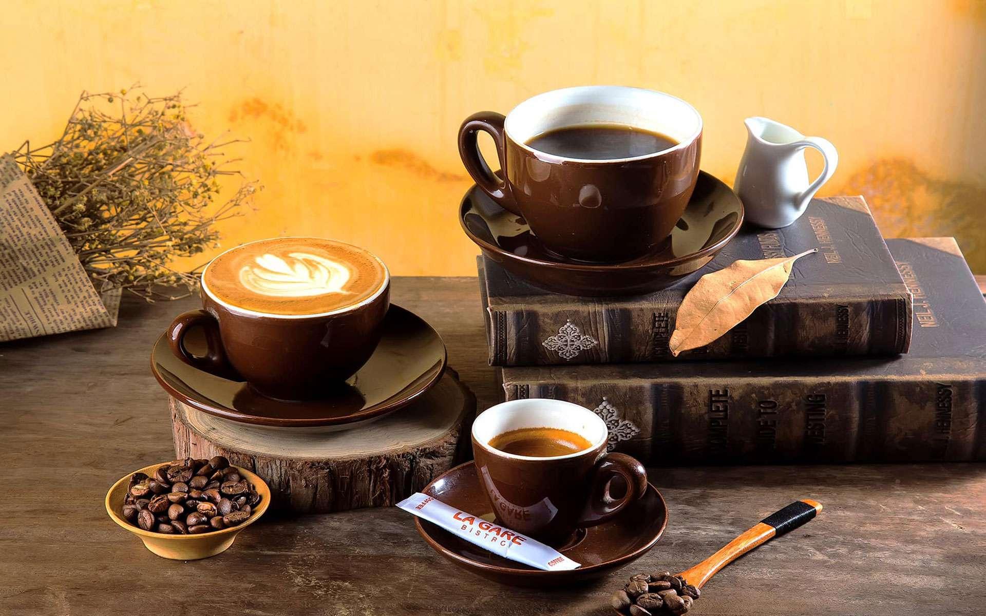 La Gare Bistro Coffee