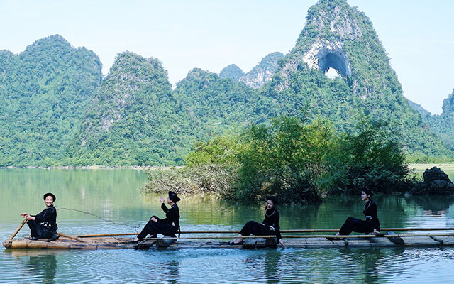 Things to do in Cao Bang