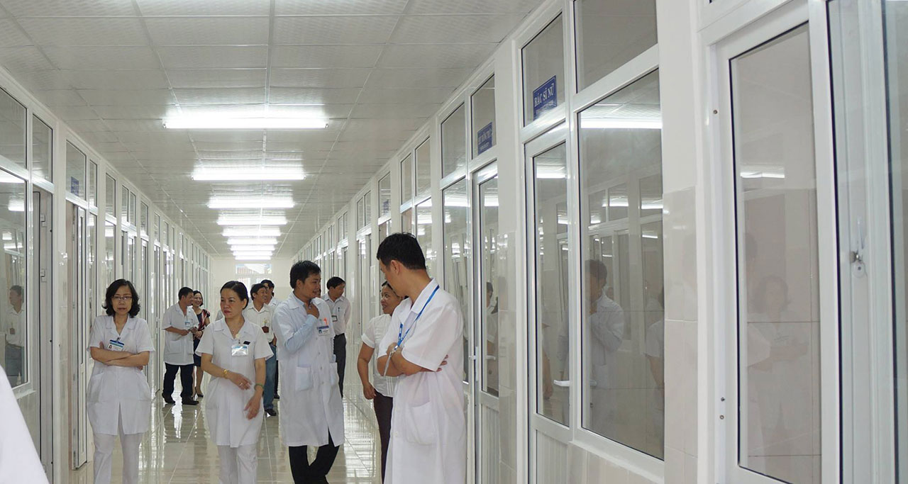 Danang C Hospital