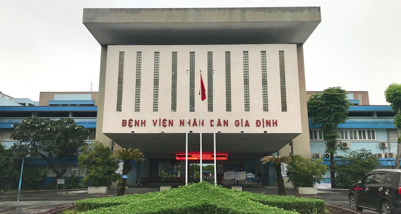 Gia Dinh People's Hospital