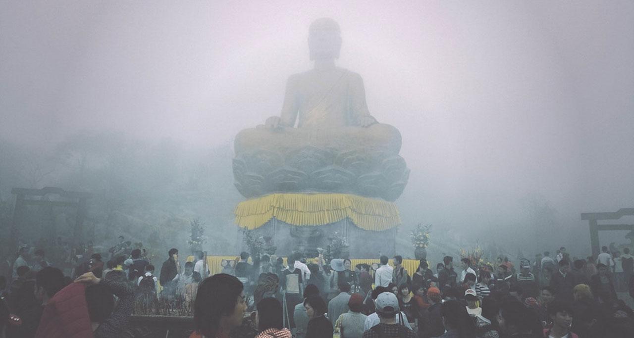 Visit-Yen-Tu-Pagoda-21