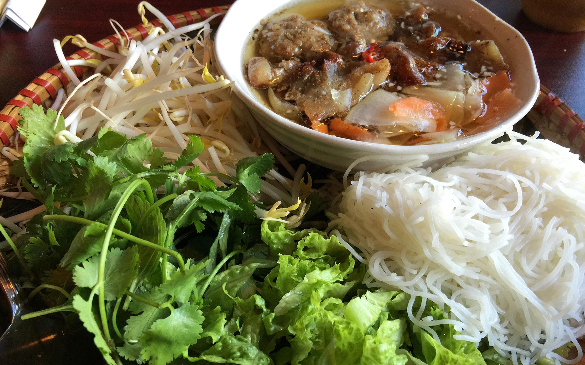 Best Bun Cha in Danang