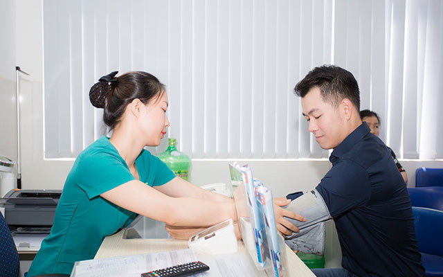 Best hospitals and medical centers in Danang
