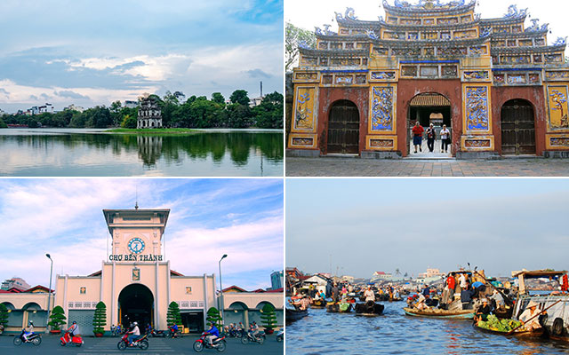 Best Places for School Trips in Vietnam
