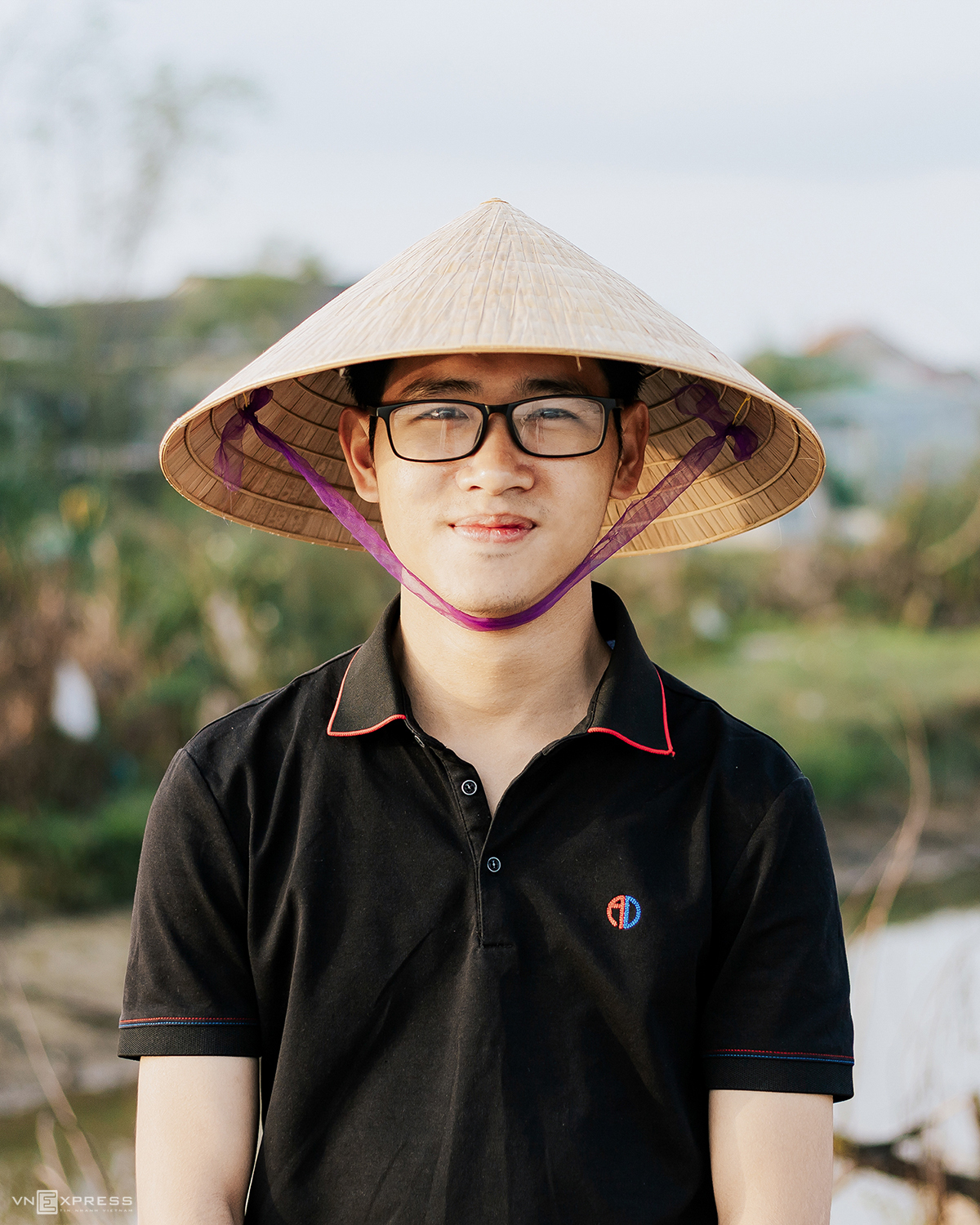 Le Van Anh Tai, Young photographer