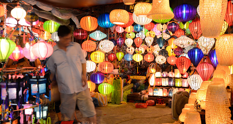 Day 8: Hoian Walking Tour.