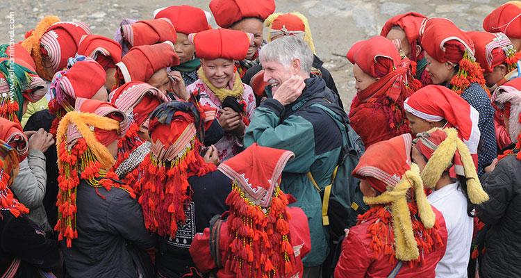 Ethnic minorities diversify Vietnamese culture